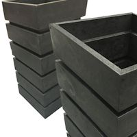 Recylced Planters